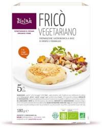 Fricò: frico vegetariano alla friulana fresco - Biolab