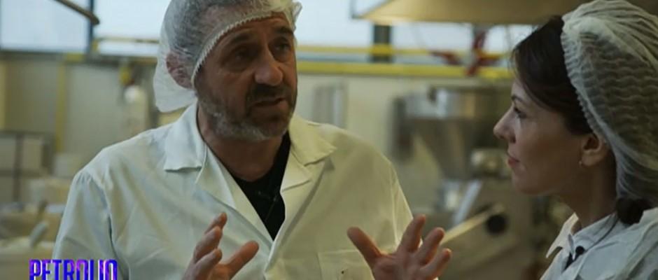 "biolab rai1 - petrolio puntata ""cibo magnifica ossessione"""